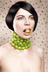 Grape by mamasi