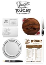 Kuchi by MurdockDesign