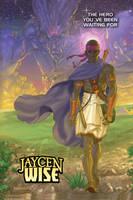JAYCEN WISE - PROMO 2 by JaycenWise