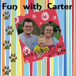 Fun With Carter by Jewelz84