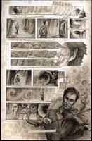 Andrew by Sirenophilia