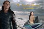 The Asgardian Mermaid by Princess-Lalaith