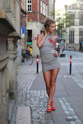 Anna in Bremen, Germany 2 by PhotographyThomasKru