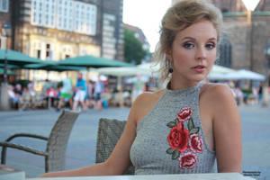 Anna in Bremen, Germany 30 by PhotographyThomasKru