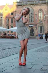 Anna in Bremen, Germany 49 by PhotographyThomasKru