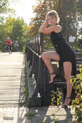 The lucky bridge 28 by PhotographyThomasKru
