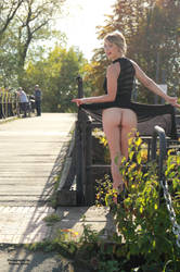 The lucky bridge 30 by PhotographyThomasKru