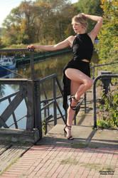 The lucky bridge 31 by PhotographyThomasKru