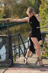 The lucky bridge 33 by PhotographyThomasKru