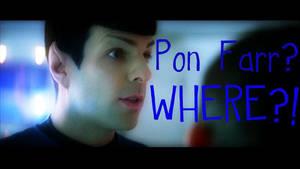 Spock's Greatest Desire by Werelover969