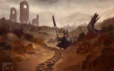 Highlands by Earl-Graey