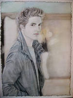 Edward by Cam-e