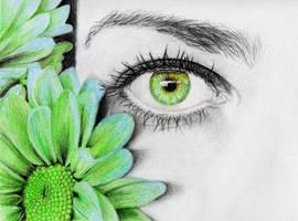 Emerald by Cam-e