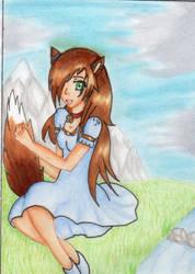 KaKAO : Rinka by marie-louise11