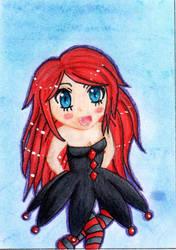 Kakao : Irisa by marie-louise11