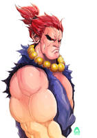 Gouki by sharknob