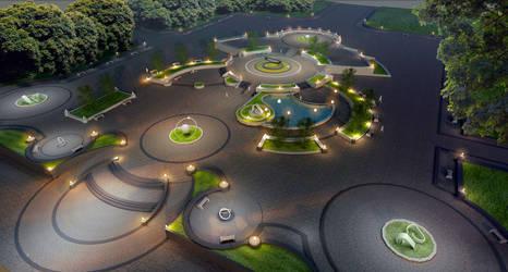 Park by armandeo64