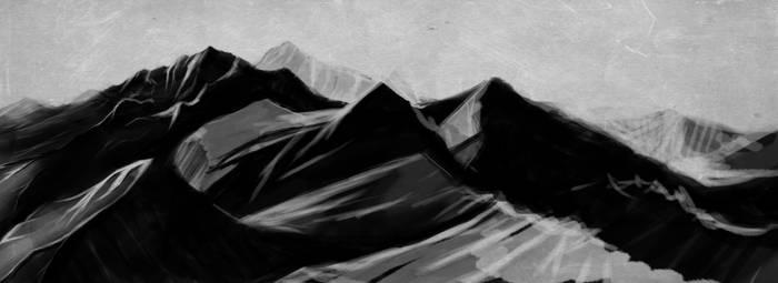 Digital Painting Practice by unshakentomato