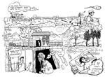 Shaanxi Dreams by unshakentomato