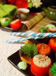 Kashi Sushi 3 by unshakentomato