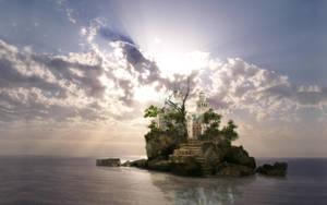 Castle by MGawronski