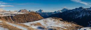 Journey ahead by MGawronski
