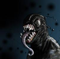 finshed venom by devilman27