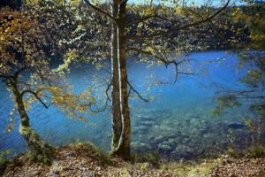Aquamarine. by Phototubby
