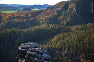 Autumn arrives. by Phototubby
