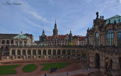 Zwinger. by Phototubby