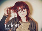 i do. by chipil
