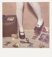 _Polaroid III: Bad Memories by chipil