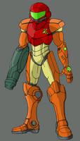 Compact Varia Suit by ReddRambler12