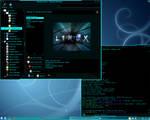Gentoo Screenie 100525 by KewlioMZX