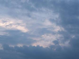 Clouded Mind by KewlioMZX