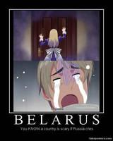 Demotivational Poster: Belarus by SoulsOfTearDrops