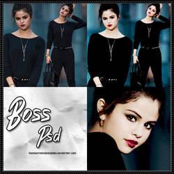 #-.Boss Psd! by MidnightMemoriesBaby