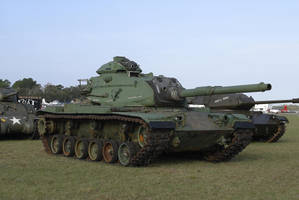 U.S. Armor I by OpticaLLightspeed