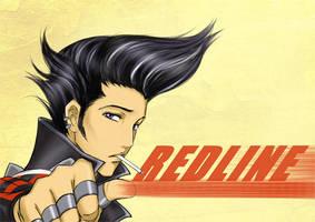 REDLINE by NEKO-2006
