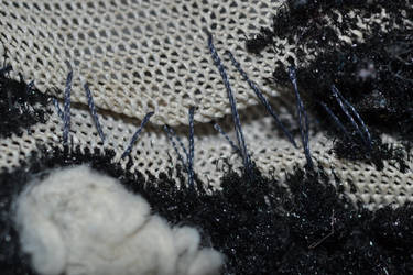 Hanging by a Thread by BasementAyeluss