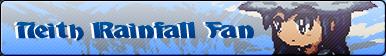 Neith Rainfall Fan Button by DerseDragon