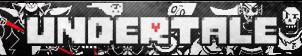Undertale Fan Button by DerseDragon
