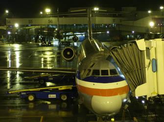 American MD-83 by Jandreau