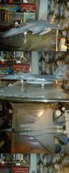F-15E Strike Eagle by Jandreau