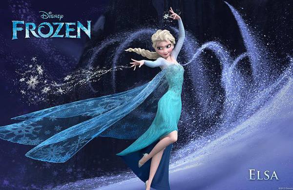 Meet-elsa-frozen by Lin1130