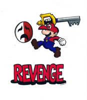 Revenge by Sea-Salt