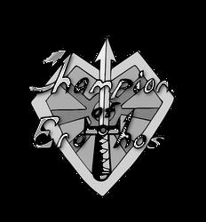 Champions of Erothos - logo by Sea-Salt