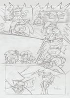 Sonic Legacy pencils - 1-18 by Sea-Salt
