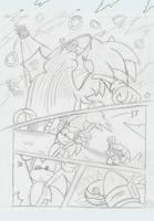Sonic Legacy pencils - 1-23 by Sea-Salt