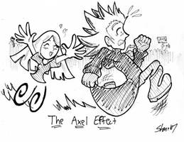 The Axel Effect by Sea-Salt